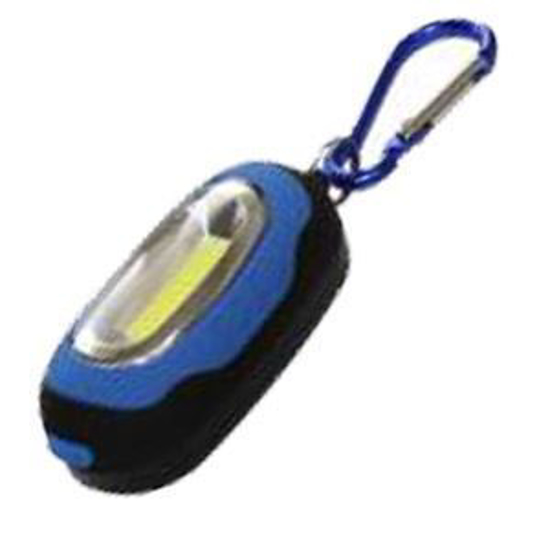 Picture of 6-COB Utility Light w/ Magnetic Back & Carabiner