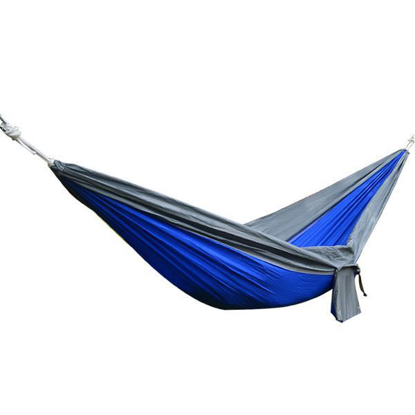 Picture of Hanging Hammock - Blue