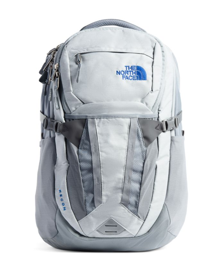 Picture of North Face Backpack - Zinc Grey