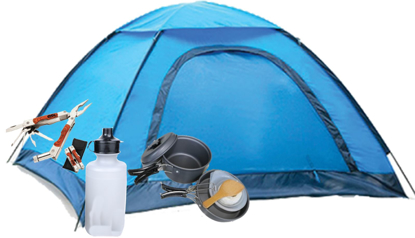 Picture of Camp Package
