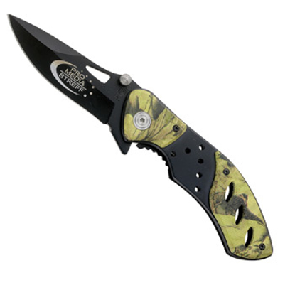 Picture of Compass Cyclone Pocket Knife